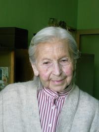 Karla Charvátová 2016