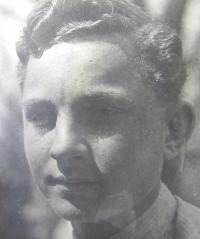 Břetislav Loubal, summer 1947