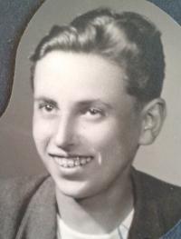 Miroslav Soukup 1946