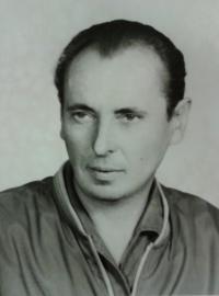 Miroslav Soukup 1965
