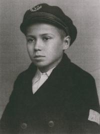 Ioan Ioniţă, member of the anticommunist group Column VI, sentenced to 6 years