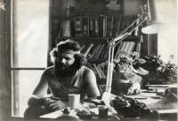 Bálint Nagy, Adyliget, 1983