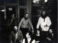 Editors of the beszélő