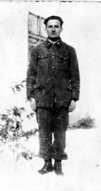 Mihai Jurj, killed by the Securitate in 1954