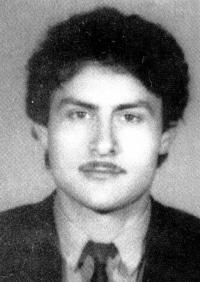 Nicolae Liţoiu în the 80's