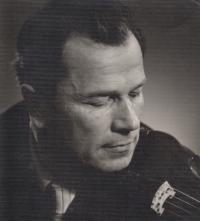 Dědeček Jan Kabzan, příslušník Slovenského štátu