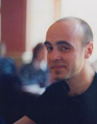 David Kabzan, 15.3.2000