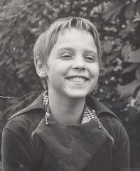 David Kabzan, 1979
