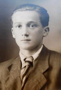 Brother Zdenek Schreiber