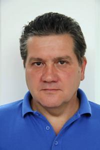 Vilém Kodíček v roce 2014