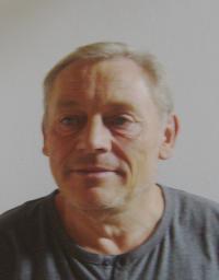 František Kotyz, v roce 2015