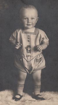 Malý Liboš Buben