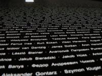 jména obětí mauthausen