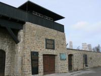 Česká zeď, koncentrační tábor Mauthausen-Gusen