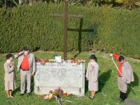 koncentrační tábor Mauthausen-Gusen, vzpomínka na 24. října 1942
