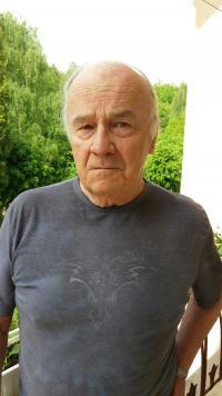 Jiří Karabel v r.2017