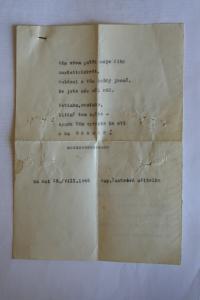 Text recitovaný Jiříkem při..... část 2.