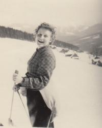 Hana Krušinová