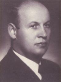 otec Hany, František Hejl, popraven leden 1943