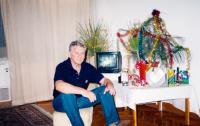Jiří Beránek, Christmas in Egypt, 2000