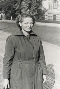 Anna Beránková