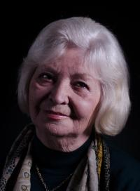 portrét Daniely Benešové - 2015