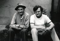 Jan a Karel Benešovi