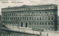 Škola na Santošce (Praha)