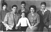 rodina Andrlových