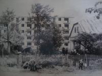 Dům Anny Strelkov