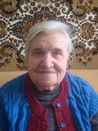 Anna Strelkov, 16.5.2015