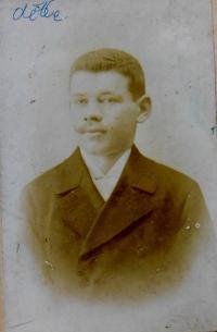 Děda Max Fischer