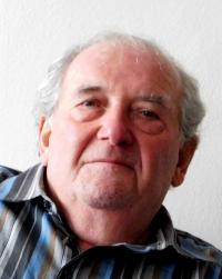 Jiří Fišer v roce 2015
