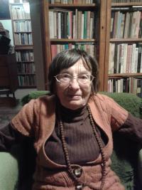 Zorica Dubovská