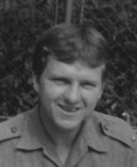 Václav Boška v roce 1980