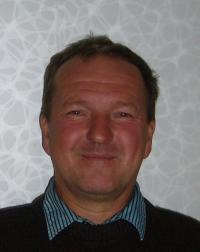 Václav Boška v roce 2015