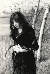 Helena Kašperová - 60.léta