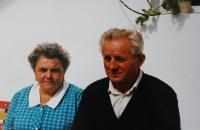 Jitka s manželem II.