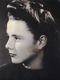Jitka Bůžková
