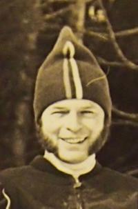 Pavel Bartovský