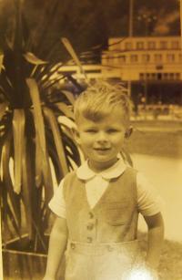 Dětská fotografie