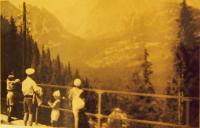 Výlet do Tater, 1947