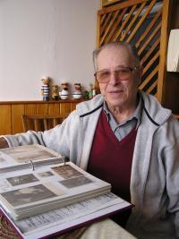 František Kraus listopad 2006