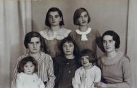 Szulc sisters
