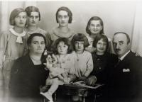 Szulc Family