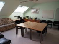 Clubroom in DNM