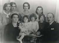 1935 family of Szulc
