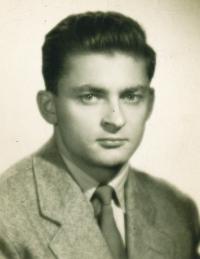 1958, husband Jiri Ach