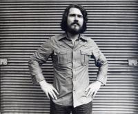 Oldřich Hamera in the 70s