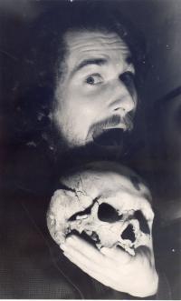 Oldřich Hamera, 1968